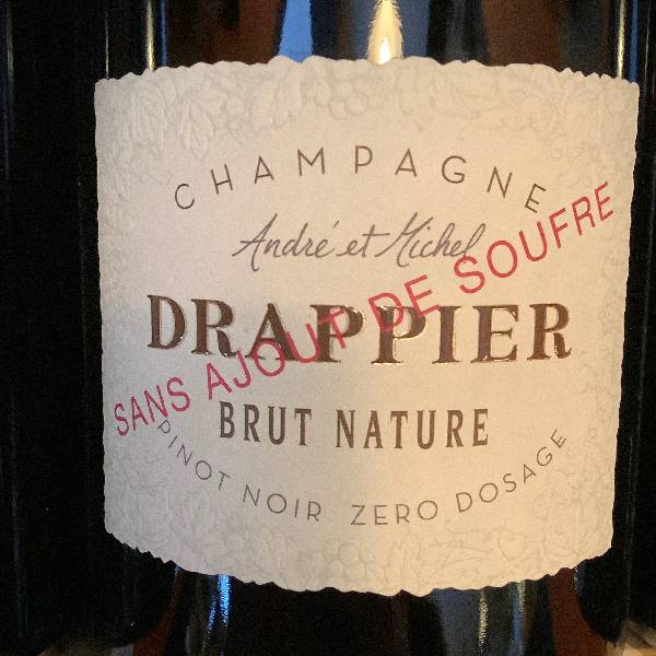 Drappier Brut Nature SSA<br>